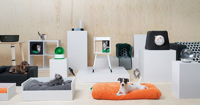 IKEA for cats and dogs