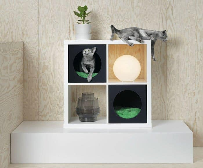 In Fact, Many Of The Pet Products Can Be Integrated Into IKEAu0027s Most  Popular Furniture Pieces.