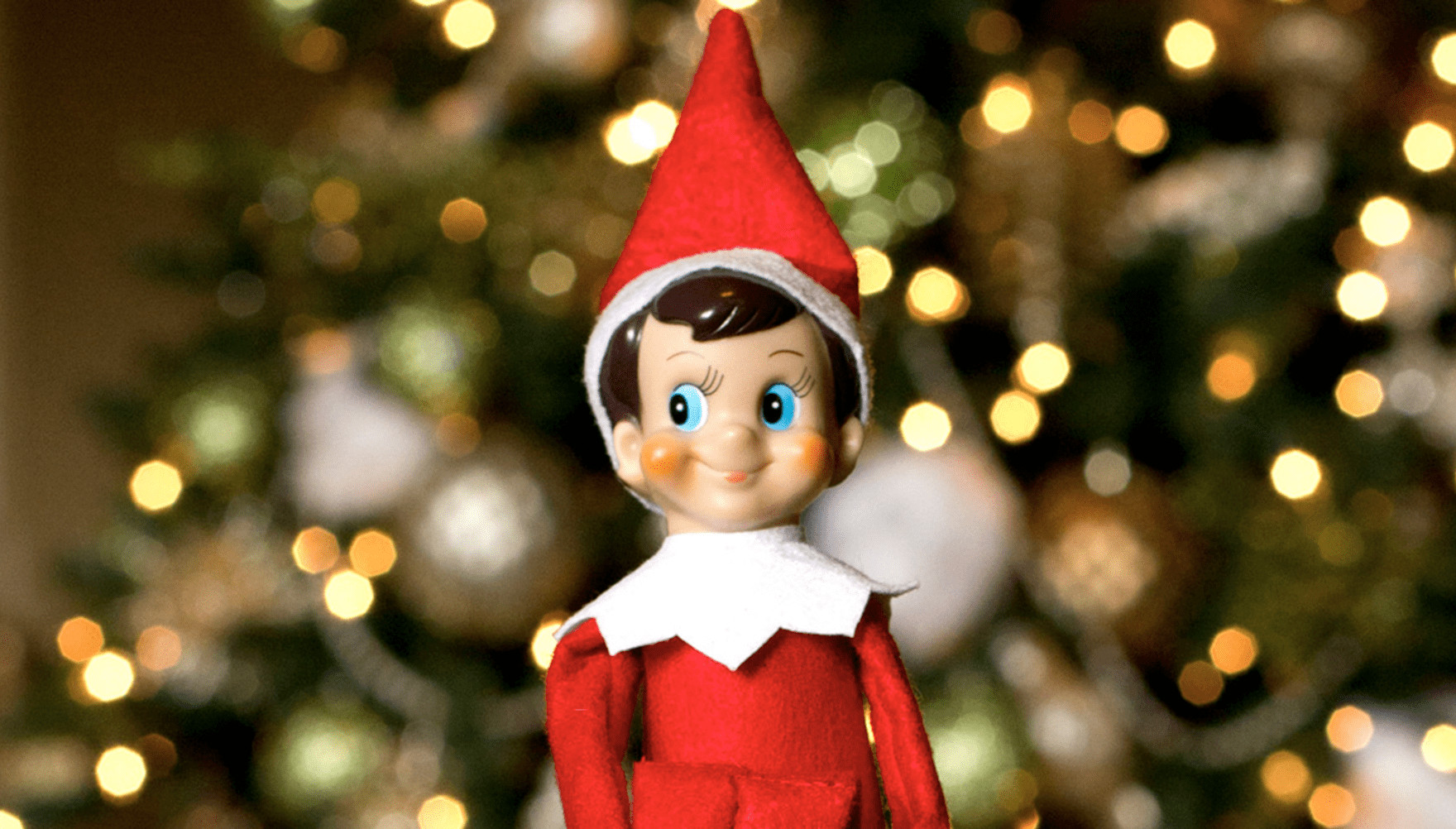 how to make a baby elf on the shelf