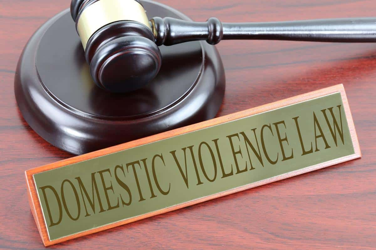 Domestic Abusers cannot go to Australia