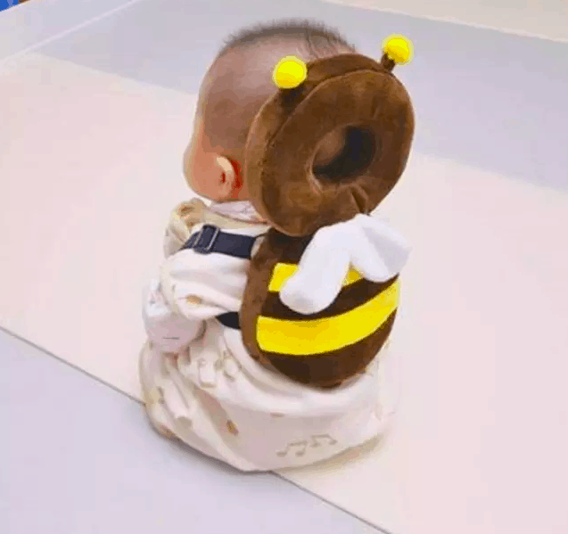 bee backpack